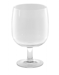Stacky Stielglas transparent 25 cl