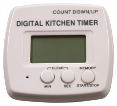 Küchentimer digital