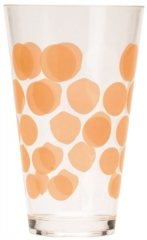 Dot Dot Becher orange 30 cl