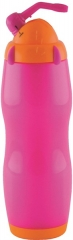 Cool Sip Bottle fuchsia/orange, 50 cl