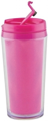 Thermobecher fuchsia 40 cl
