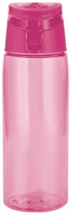 Trinkflasche 75cl tinted fuchsia