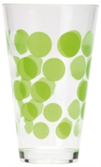Dot Dot Becher grün 20 cl