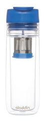 Custom Tea Infuser, 0.35 l, blau