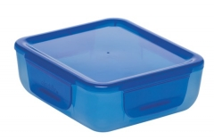 Easy-Keep Lid Lunchbox, 0.7 l, blau