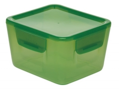 Easy-Keep Lid Lunchbox, 1.2 l, grün