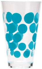 Dot Dot Becher aqua blau 20 cl