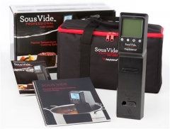 Sous Vide Professional CHEF mit Transportbox+Kochbuch
