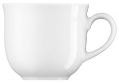 Form 1382/weiss Espresso-Obere 0.1lt