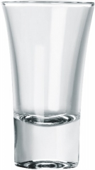 Cresta Junior Schnapsglas 3cl 7cm
