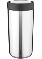 To Go Click, Thermobecher 0.34 l, stahl