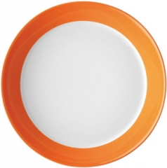 TRIC/Fresh orange Suppenteller 21cm