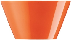TRIC/Fresh orange Schale konisch 12cm