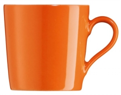 TRIC/ Fresh (orange) Mokka-Obertasse 0,11lt
