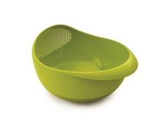 Prep & Serve gross grün, 25x29x17.5 cm 3lt
