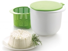 Cheese Maker Set 3 tlg. 14.5x17x13 cm