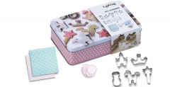 "Cookie Kit ""Prinzessin"""