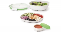 GG On-The-Go Salat Container