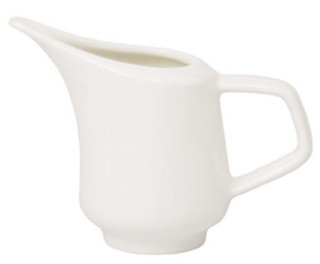 Affinity white Giesser/Saucière 0,10 L