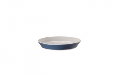 TRIC/Fancy Blue Espresso-Untertasse 10 cm
